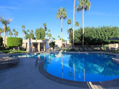 Photo for Live the life in Central Palm Springs
