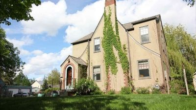 Photo for Historic McKennan Park Tudor near Downtown & Hospitals (4 Bed 2 Bath)