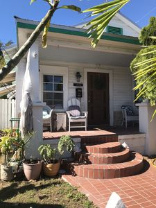 Photo for Quiet 2/2 with Large Backyard in Old Town Key West