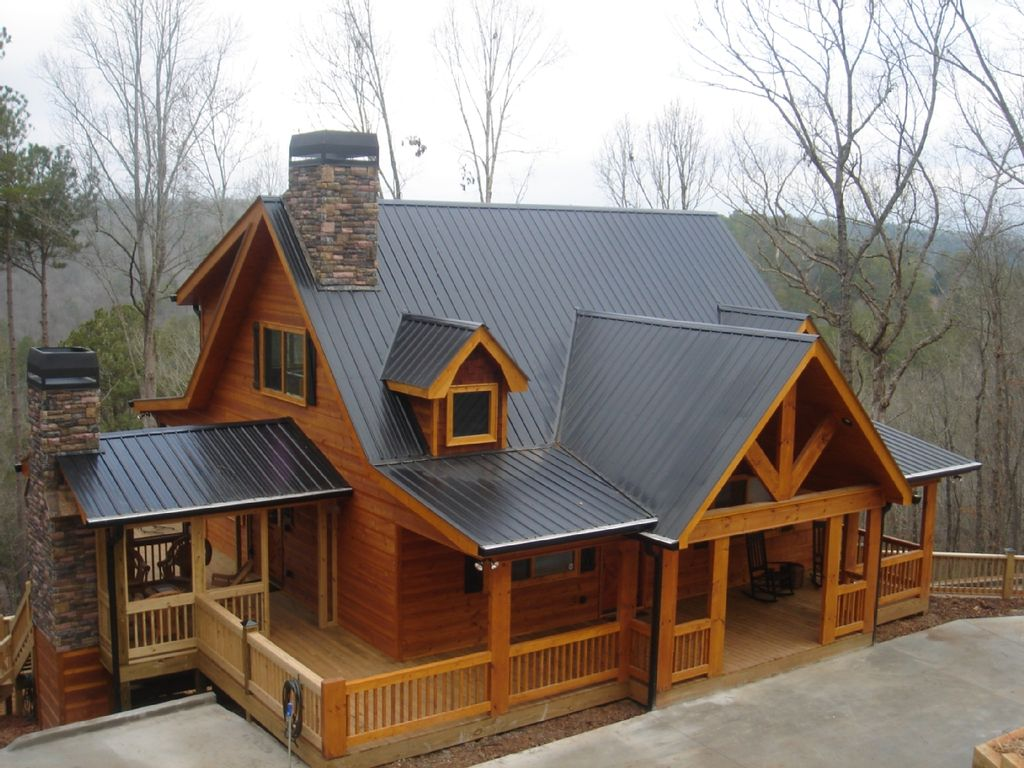 Property Image#11 Peaceful U0026 Rustic Log Cabin With The BEST MOUNTAIN VIEWS  And ROMANTIC