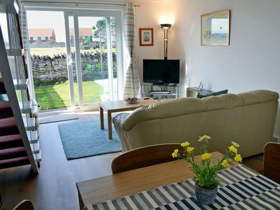 Photo for 2BR House Vacation Rental in Beadnell