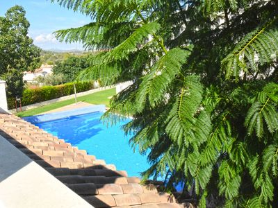 Photo for APARTMENT WITH GARDEN IN CAP ROIG - CLOSE TO THE BEACH APT 02 113