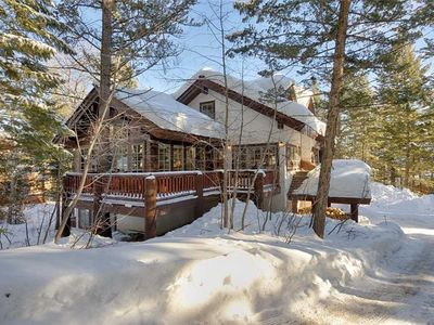 JHRL - Phoenix House, Mountain Lodge with Hot Tub, 1 mile from Grand Teton NP