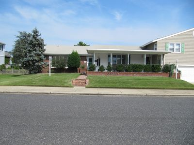 Photo for If you're looking for the perfect location for a large family, look no further. 6bdrm, 4.5 bath home