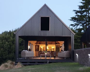 Photo for Your luxurious private getaway in the heart of Ashley Forest