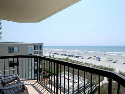 Photo for Spectacular Ocean Views- 3 bedroom North Myrtle Beach