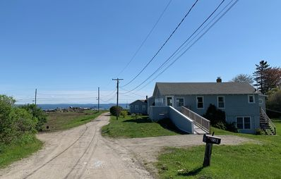 Photo for Cape Elizabeth Beach Camp With Private Beach On Private Road