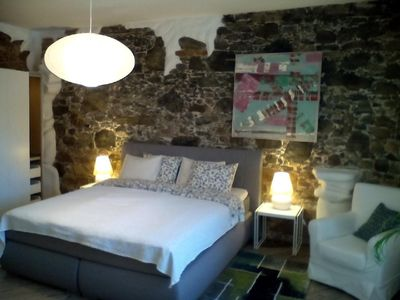 Photo for Holiday apartment Weitenegg for 2 - 4 persons with 1 bedroom - Historical building