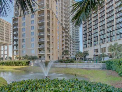 Photo for Ocean View 1103 at Royale Palms - REDUCED SPRING RATES - Pool Access Pass Includ