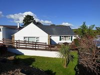 Fantastic space for all the family with in easy walk of the village and beach.