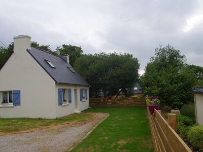 Photo for holiday home 5 people in Crozon