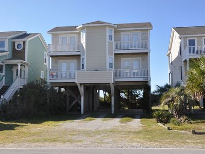 Photo for The Southern C's - Holden Beach