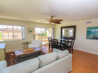 Photo for PRIME LOCATION!! 3 Blks To Beach! 2bd, 2ba, Brand New Fully Remodeled!