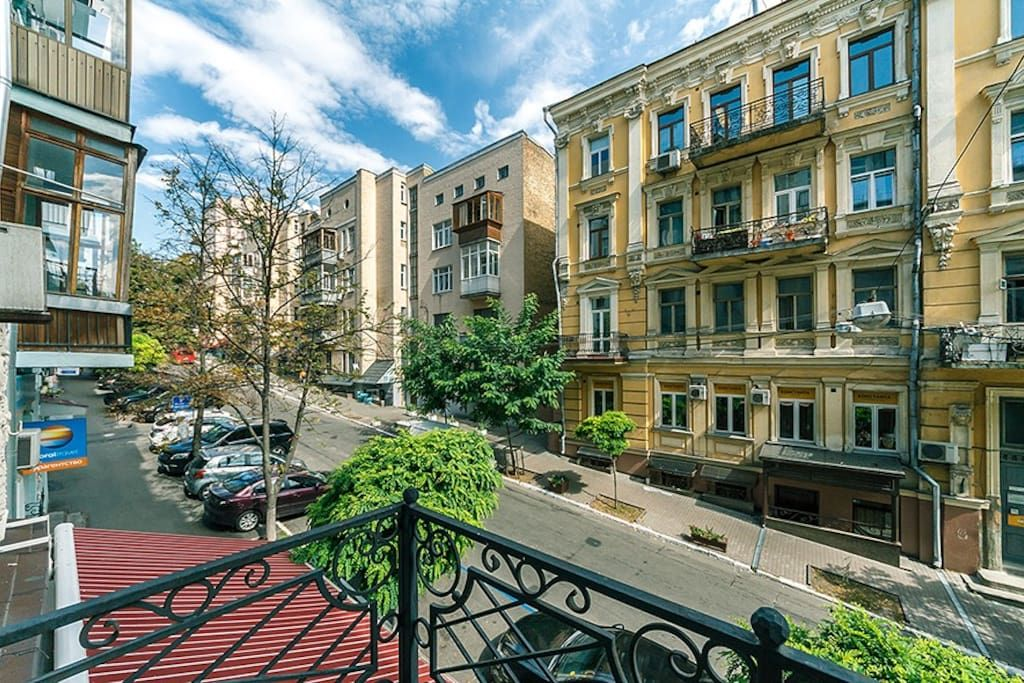 Two-room. Luxe. 3 Kostolna. Maidane Nezalezhnosti - Studio Apartment, Sleeps 4