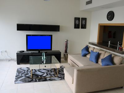Photo for Astonishing 01 BR Apartment in Burj Views Tower C- Downtown