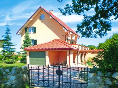 Photo for holiday home, Lysniewo  in Kaschubische Seenplatte - 5 persons, 2 bedrooms