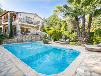 Photo for 7 bedrooms Villa in Vence with 5000sqm of garden