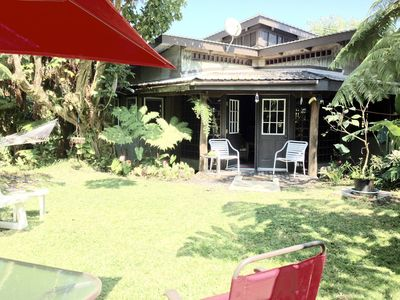 Photo for 2BR House Vacation Rental in P?hoa, Hawaii