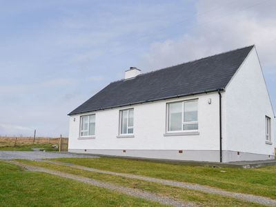 Photo for 3 bedroom accommodation in Near Lochboisdale