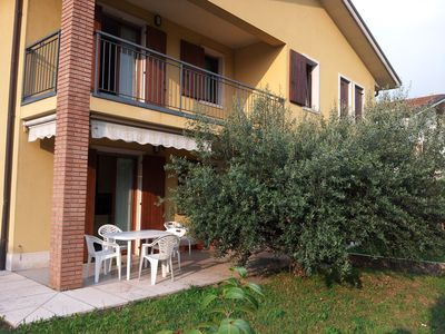 Photo for 2BR House Vacation Rental in Pescantina, Veneto