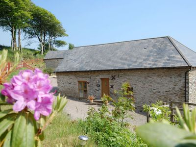 Photo for Vacation home Holly Cottage  in Barnstaple and Braunton, South - West - 6 persons, 3 bedrooms