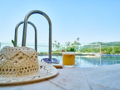 Photo for Pleasure for you: 4 to 6 persVilla Private Heated and private pool
