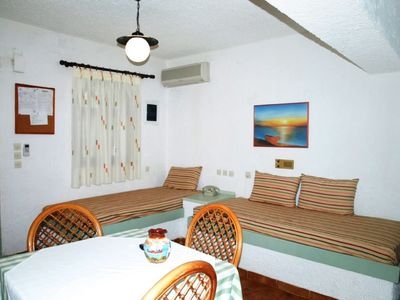 Photo for Apartment Kastro Superior Apartment in Ierapetra - 5 persons, 2 bedrooms
