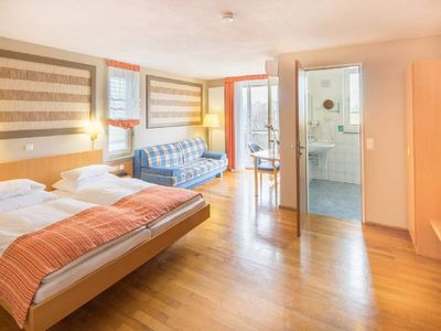 Photo for Double room with toilet and shower / bath - Hotel Classic