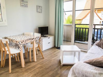 Photo for Résidence Port Guillaume - Maeva Individual - 2 Rooms 4 People Selection