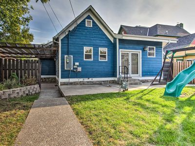 Photo for NEW! Great Falls Apartment - 5 Mins to Downtown!