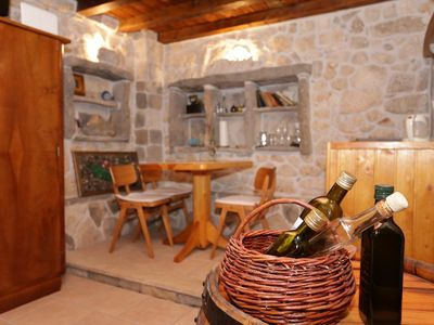 Photo for Holiday house with WiFi Gustirna (Trogir) - 16218
