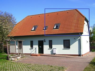 Photo for Apartment / app. for 4 guests with 35m² in hall (93838)