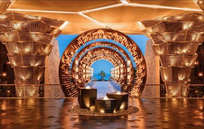 Photo for Modern and Sophisticated Luxury, The Grand Mayan at Vidanta Cabos 10/18/19- 10/25/19