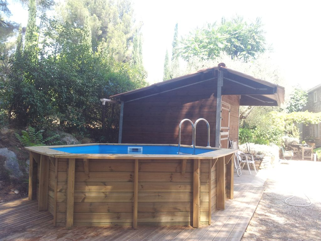 Mas Nice Above Ground Pool La Martre Provence Rentals And Resorts
