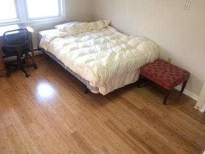 Photo for Comfortable Room to Host Travelers! Parking & WIFI Included. Book Today! WH202