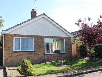 Photo for 2 bedroom Bungalow in Wells-next-the-Sea - KT173