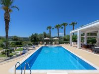 Unbelievable villa. Stelios goes above and beyond to ensure you have everything you need