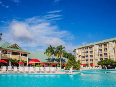 Photo for Silver Lake Resort - 1 BR Suite - SUN Check In
