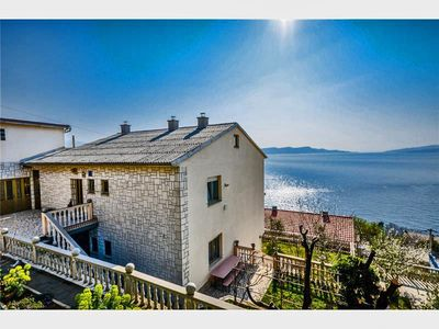 Photo for 1BR Apartment Vacation Rental in Senj, Kvarner Bucht