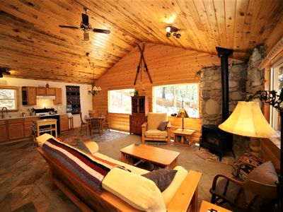 Photo for The Aspen Valley Hideaway  - A Perfect Hub to Hiking and Tourist Attractions!