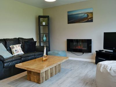 Photo for 2 bedroom accommodation in Harlech