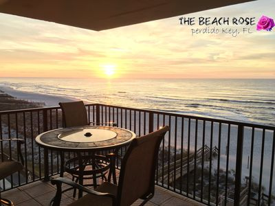 Photo for Ocean Breeze East 501 Perdido Key FL 3 BR - **PRIME JULY WEEKS AVAILABLE!**