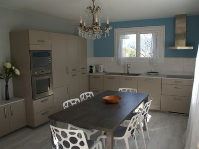 Photo for Apartment in house Saint-Jorioz
