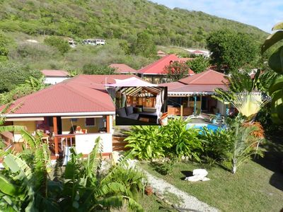 Photo for 1BR Cottage Vacation Rental in capesterre de marie galante