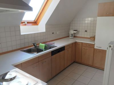 Photo for Apartment in Baiersbronn with Parking, Internet, Washing machine, Balcony (85919)