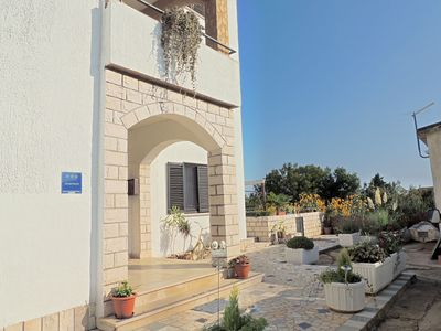Lovely Studio - near the beach, balcony with sea view, private parking, Wi-Fi - 2