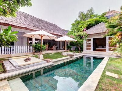 Photo for Majestic Luxury 7 Bedroom Villa, Seminyak;