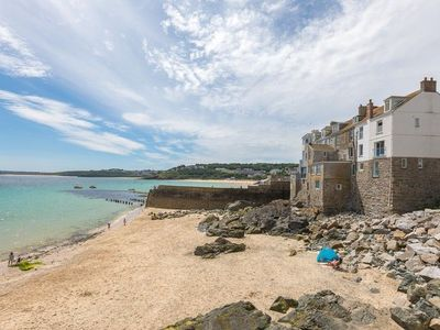 Photo for 5 Sea View Place -  a holiday cottage that sleeps 7 guests  in 4 bedrooms