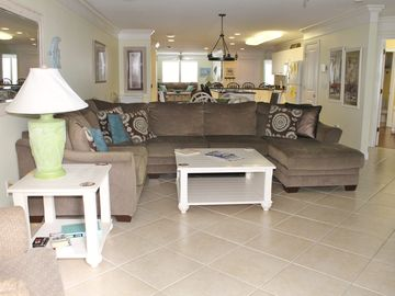 Ocean Boulevard Villas, Crescent Beach, North Myrtle Beach, SC, USA
