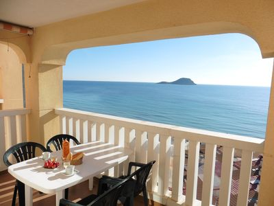 Photo for Costa Calida One Bedroom Apartment LMHR03